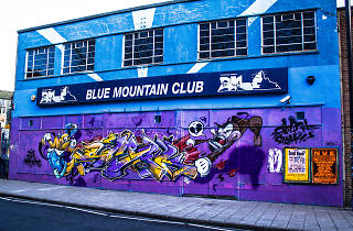 Blue Mountain Club, Bristol