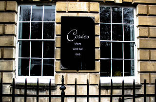 Cosies
