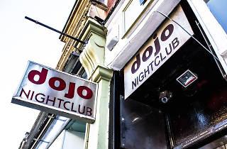 Dojo, Dojo's, Bristol, Club