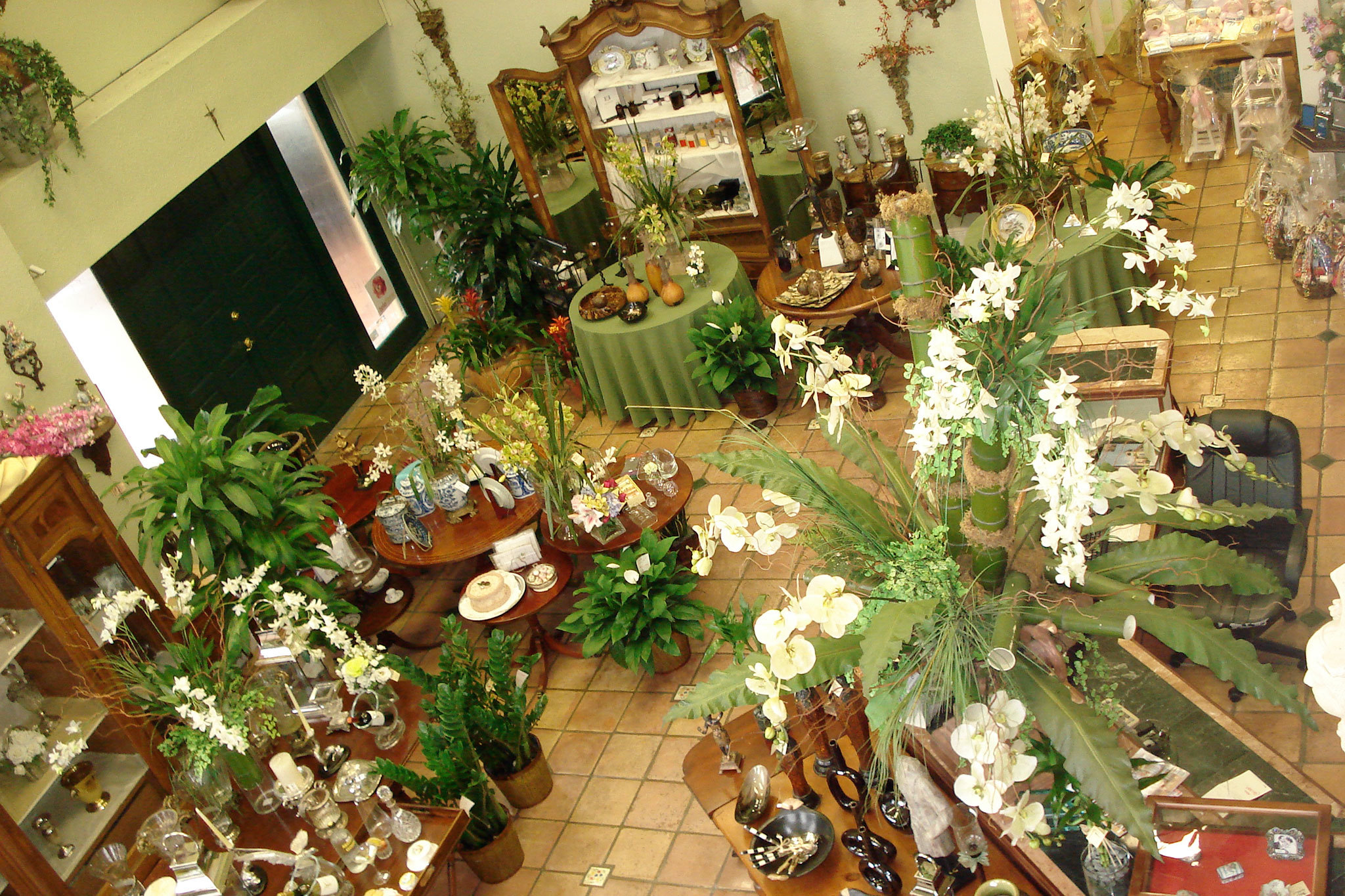 Best flower shops in Miami for floral arrangements and events