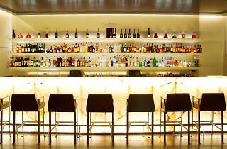 Harvey Nichols Second Floor Bar