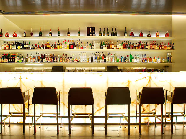 The best cocktail bars in Bristol