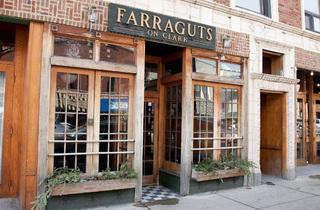 Farraguts on Clark