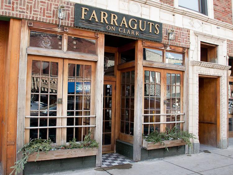 Farragut's