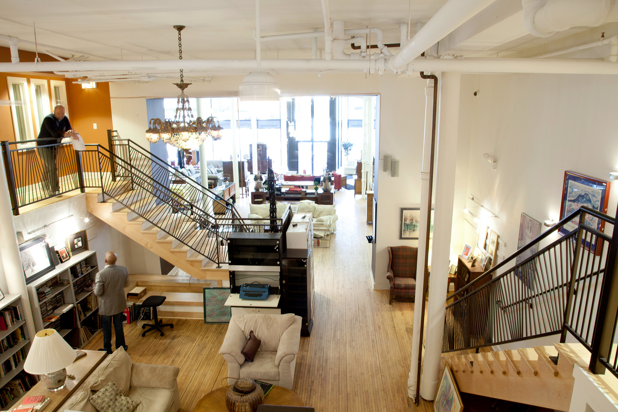 The best thrift stores in Chicago