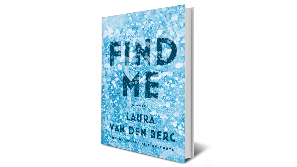 Review: Find Me: A Novel