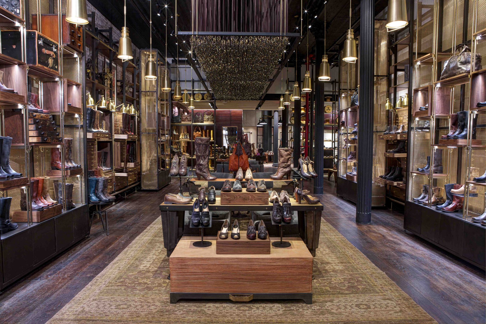 frye shoes soho nyc boutiques new york
