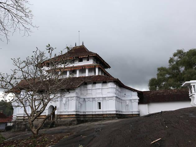 Lankathilaka Temple