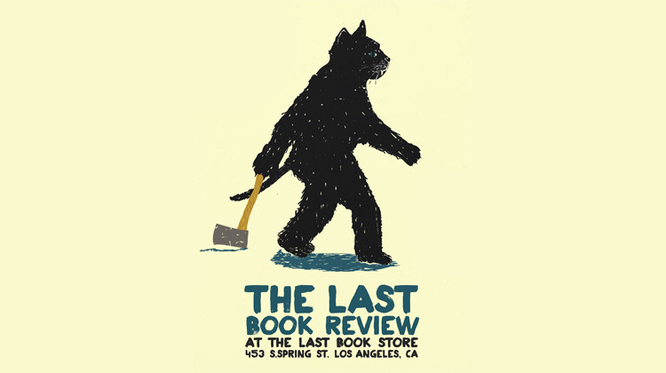 The Last Book Review