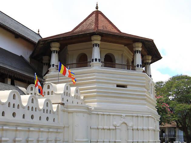 Sri Dalada Maligawa