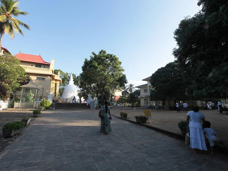 Bellanwila Raja Maha Viharaya