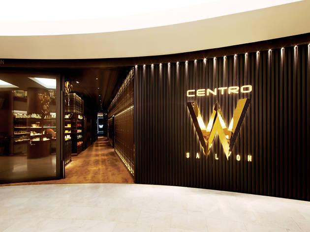 Centro W Salon