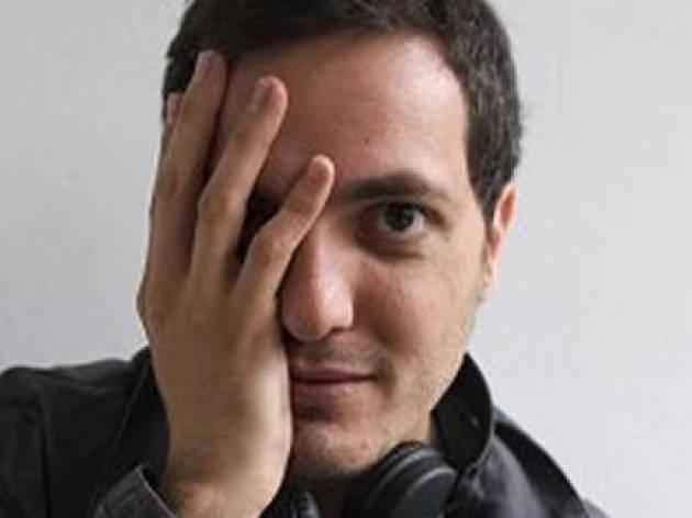 DJ Lui + Deckard