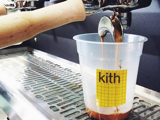 Kith Cafe