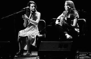 Isabel Vinardell & Isabelle Laudenbach