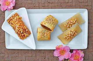 Xin Cuisine Chinese New Year menu