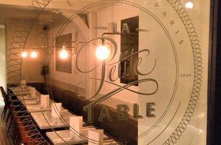 ( © La Petite Table)