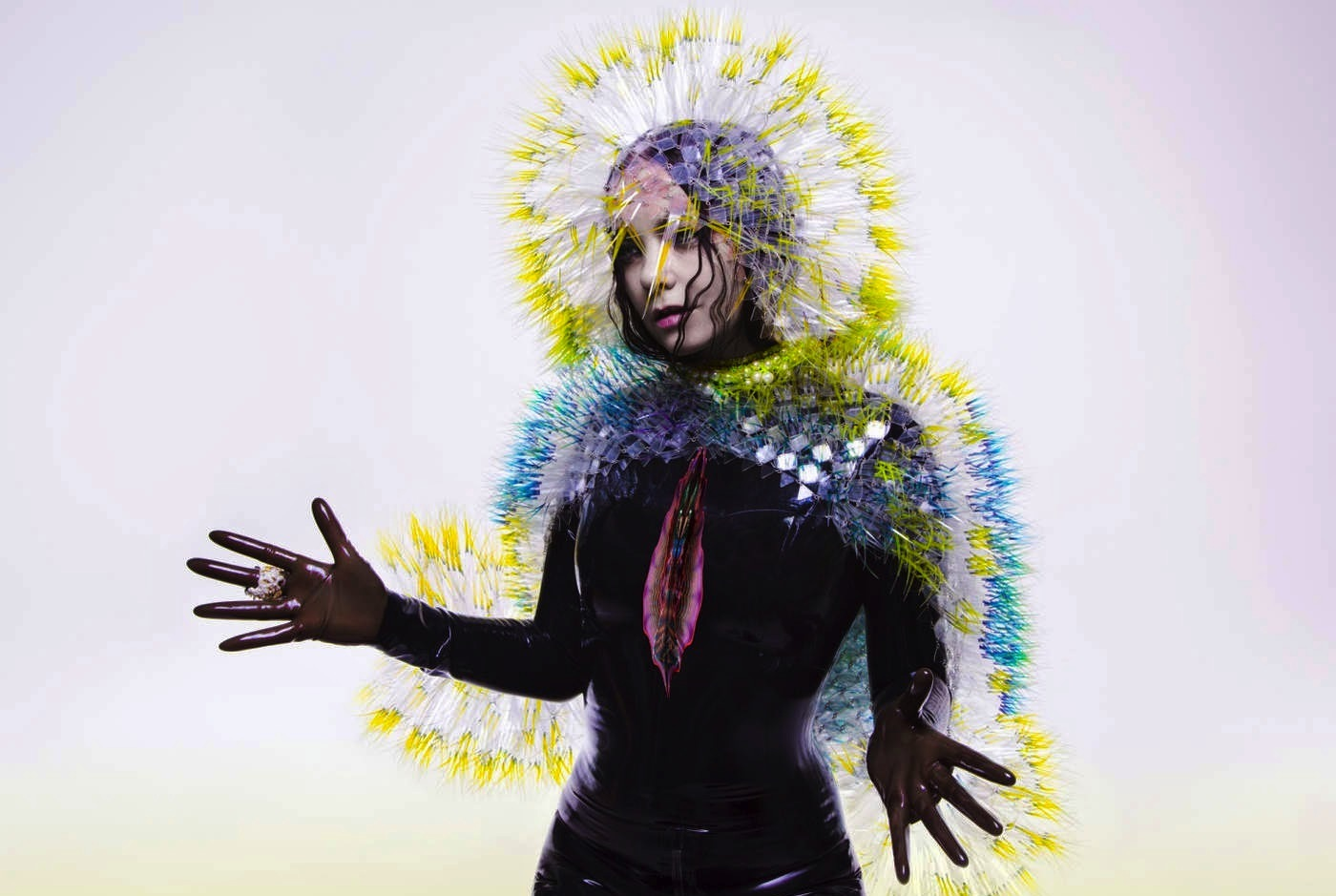 Album of the Week: Björk