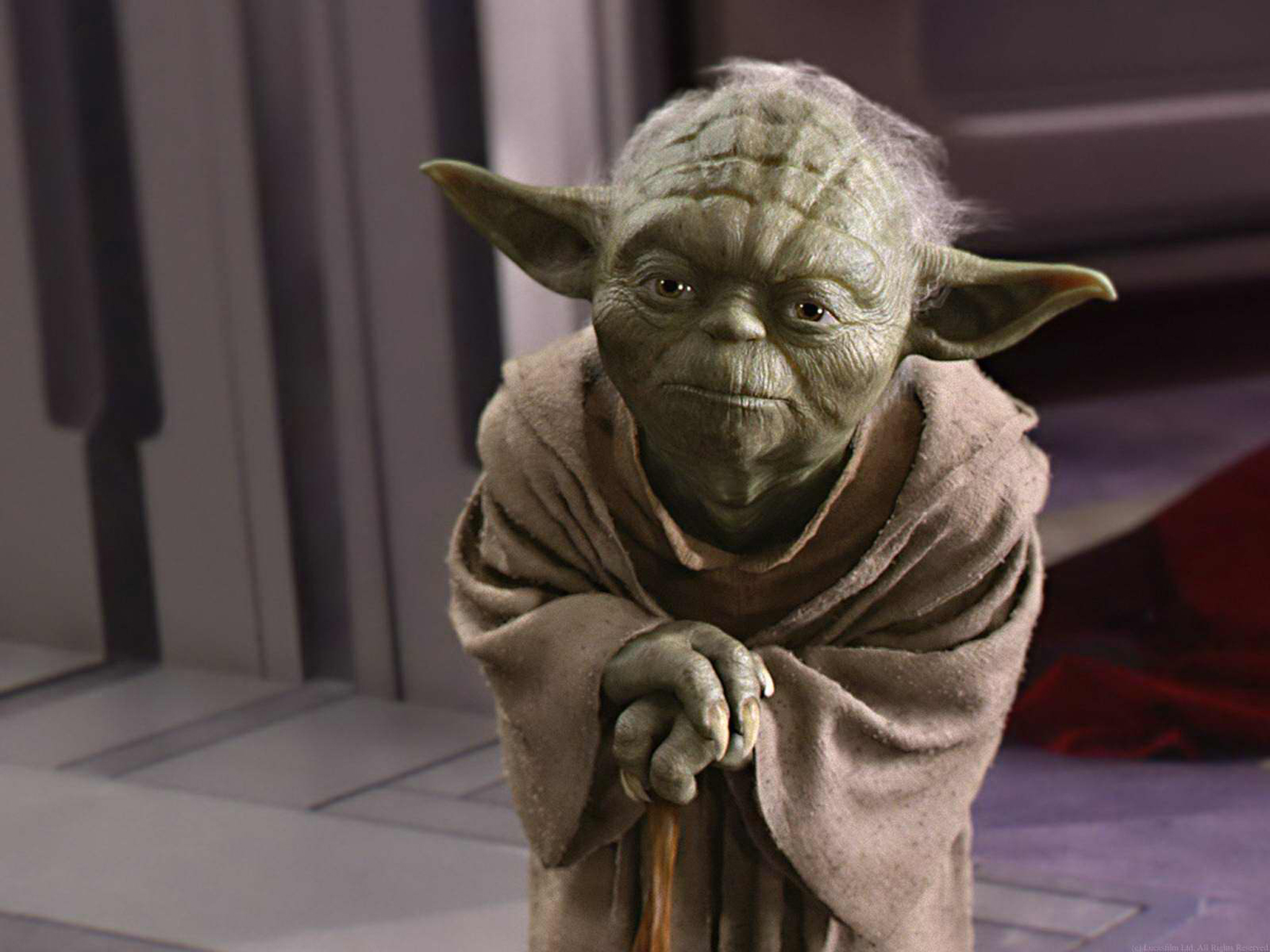 Yoda – The 50 best Star Wars characters