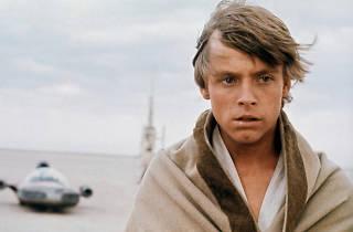 Luke Skywalker –The 50 best Star Wars characters