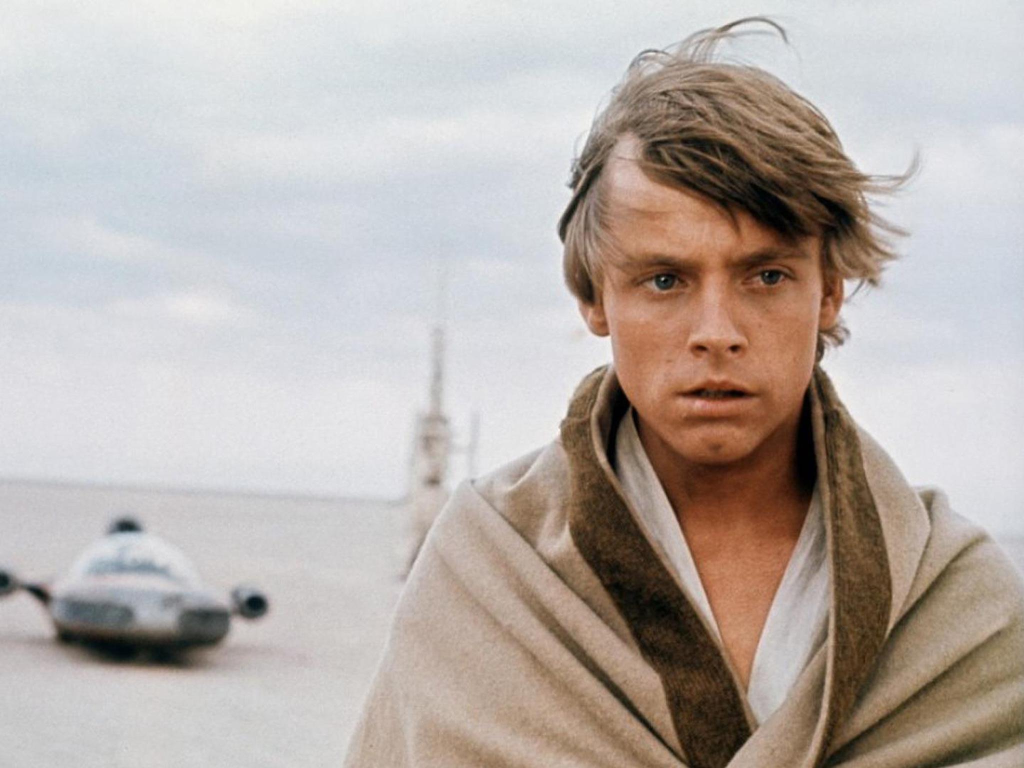 Luke Skywalker – The 50 best Star Wars characters