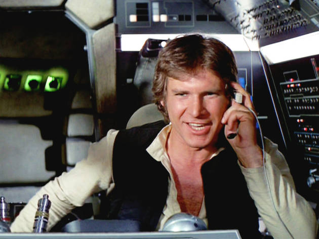 Han Solo –The 50 best Star Wars characters
