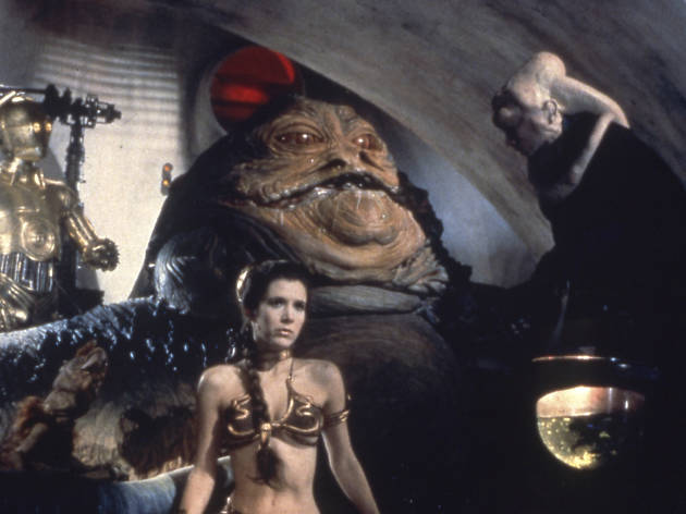 Jabba the Hutt – The 50 best Star Wars characters