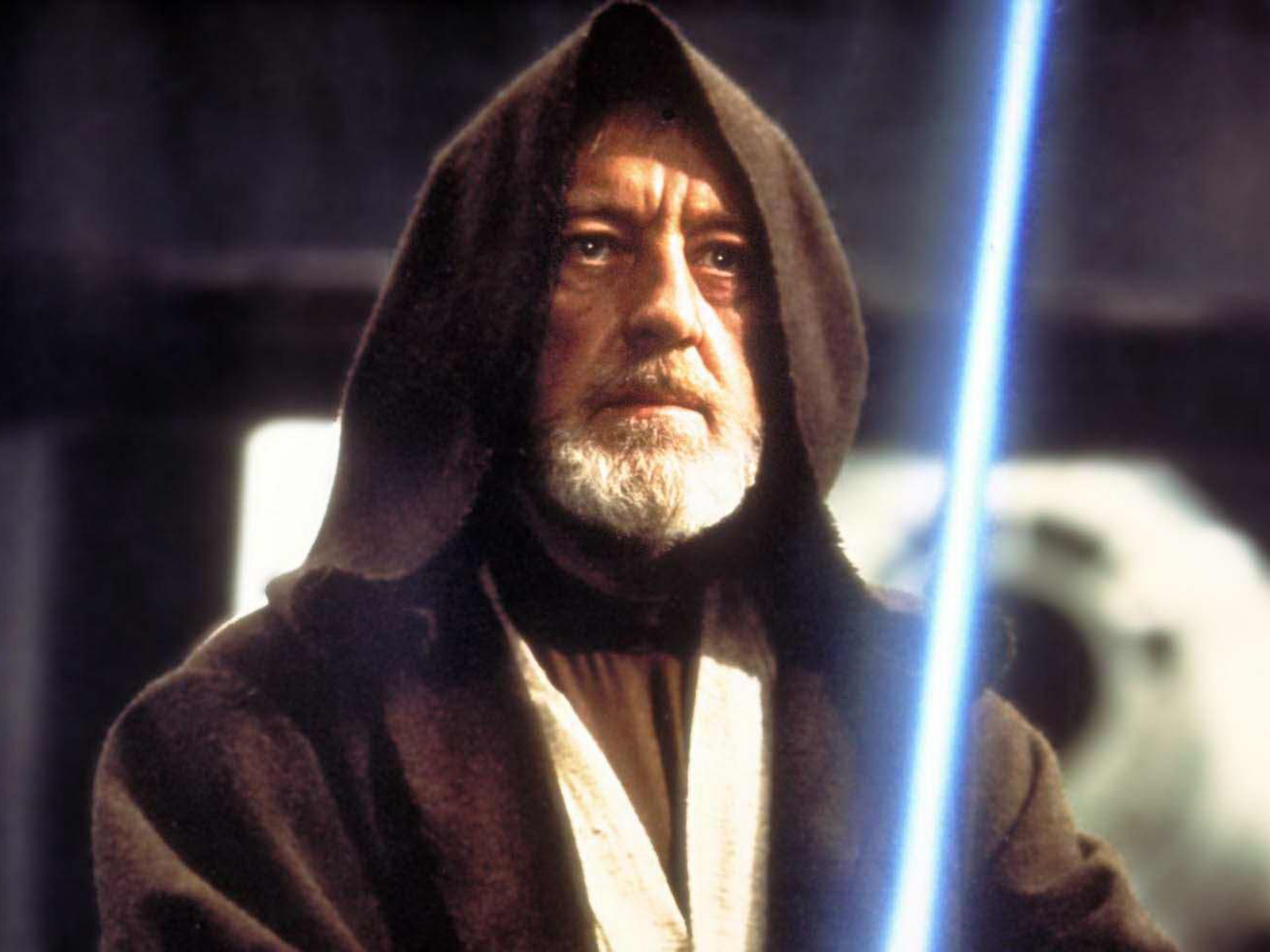 Obi-Wan Kenobi – The 50 best Star Wars characters