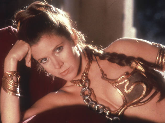 Princess Leia Organa – The 50 best Star Wars characters
