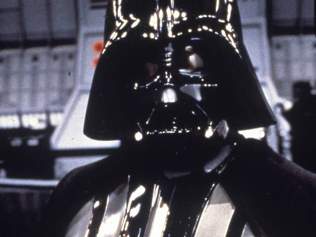 Darth Vader – The 50 best Star Wars characters