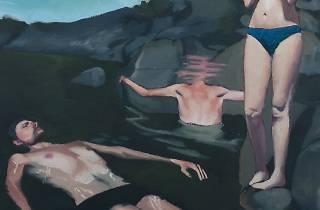 (Francois Malingrey, 'Sans titre', 2014 / © Francois Malingrey / Courtesy Arts Factory)
