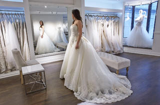 Dimitras Bridal Couture