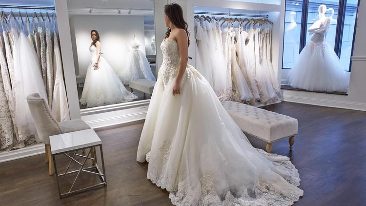Dimitras Bridal Couture
