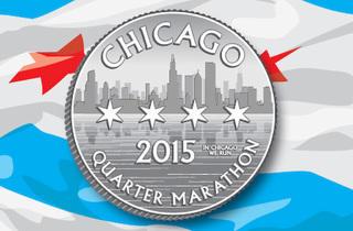 Chicago Quarter Marathon