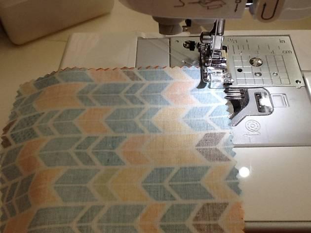 Modern Sewing Market