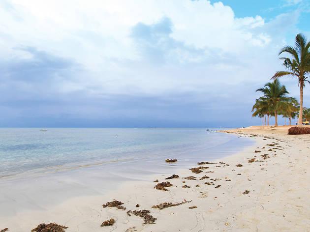 Passekudah Beach Sri Lanka