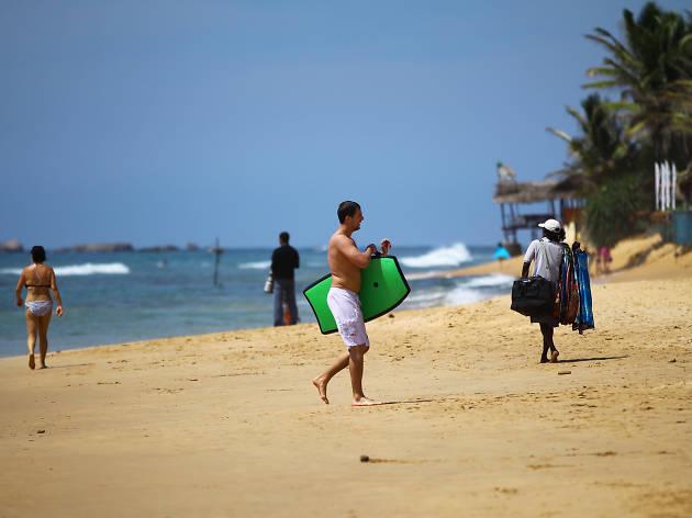 Visiting Sri Lanka: tourist etiquette