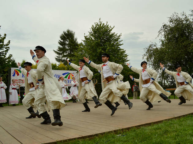 Polish Dance Spectacular