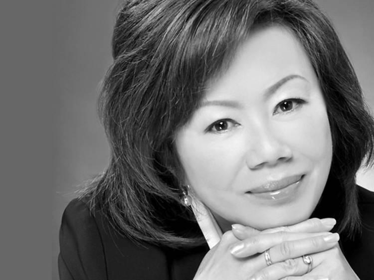 Georgina Wong, Asian Professional Organisers