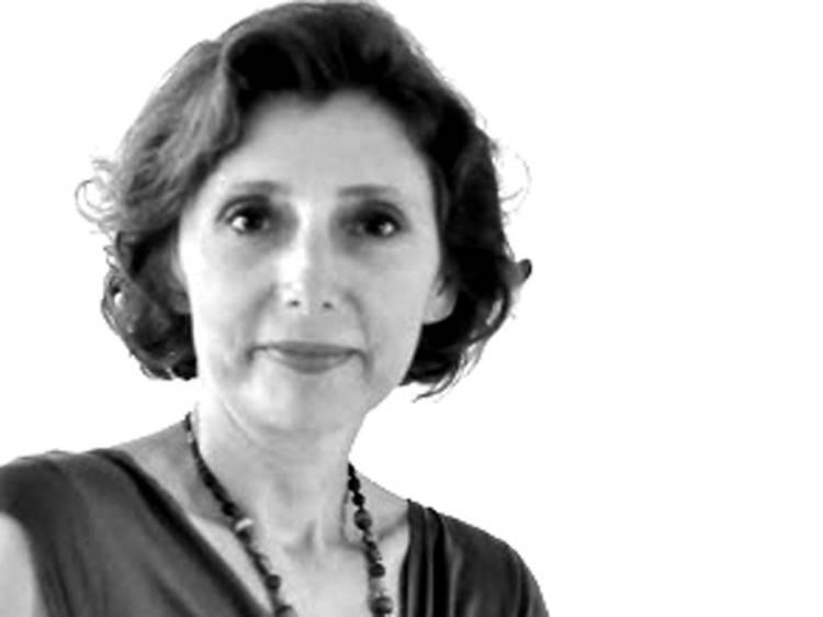 Nathalie Ricaud, Get Organised & Beyond