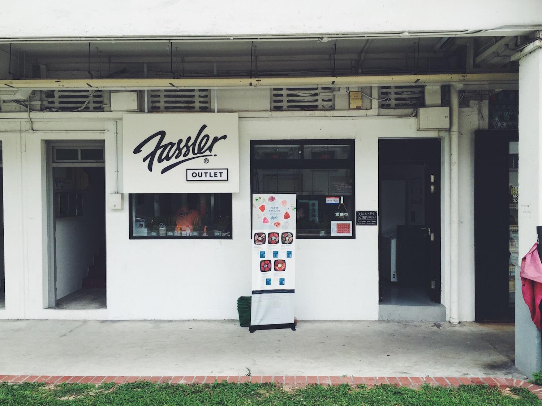 Fassler Gourmet Tiong Bahru