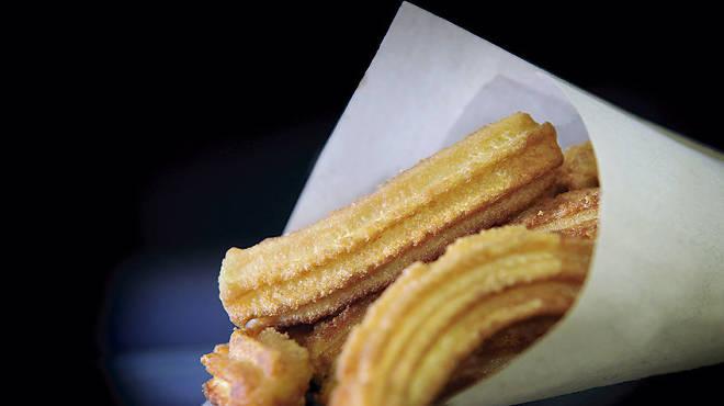 Barcelona's best churros