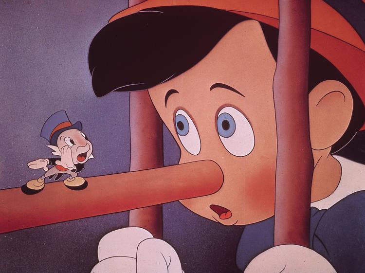 Os piores e os melhores filmes da Disney