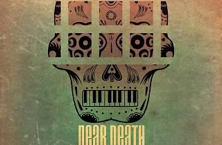 The Near Death Ensemble + Joe Wray & Laura Page