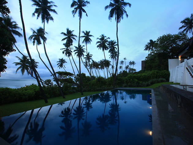 Coco Tangalla is a boutique hotel in Tangalle