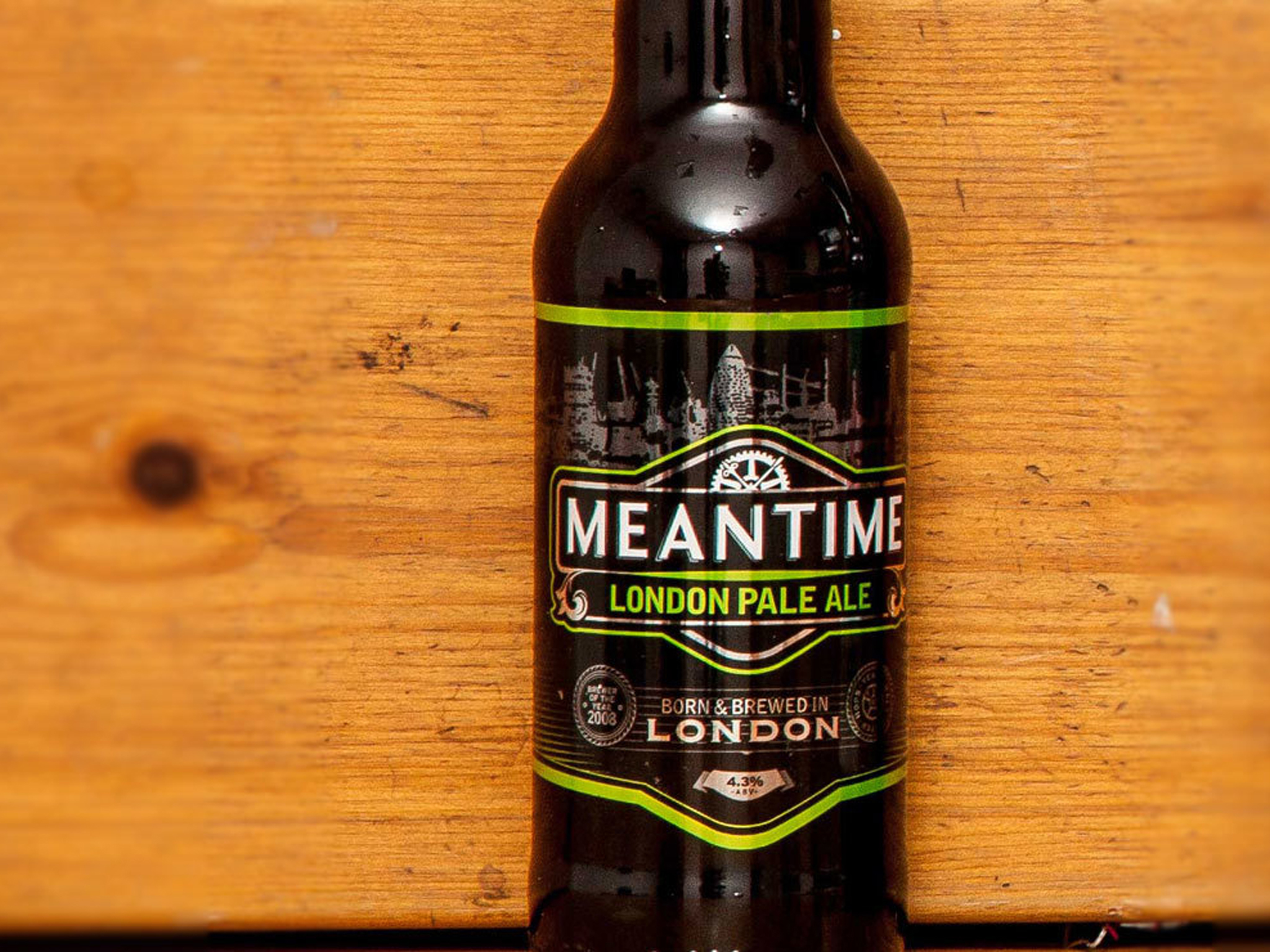 The best craft beer in London