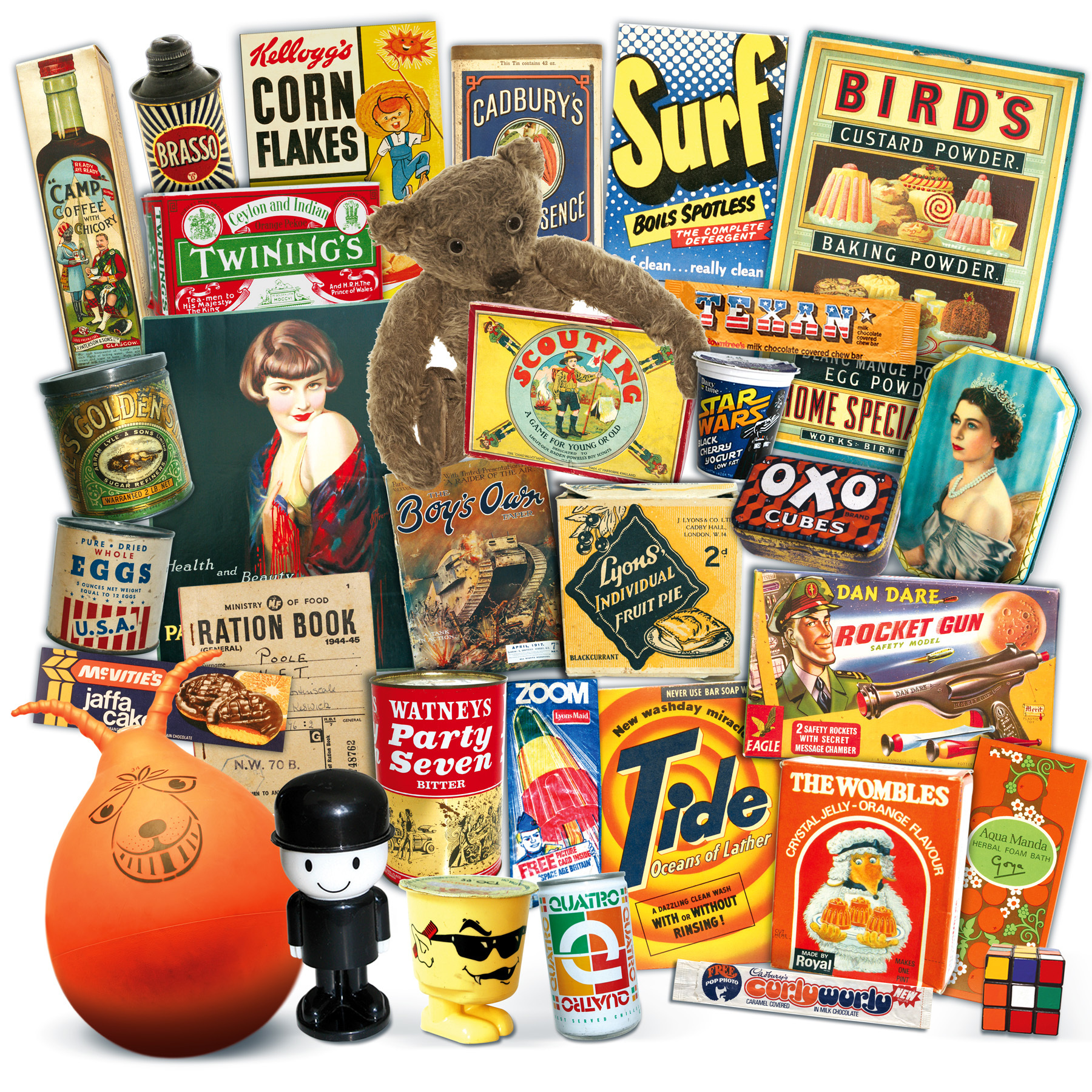 Museum of Brands, Packaging & Advertising