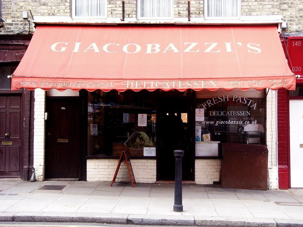 Giacobazzi's