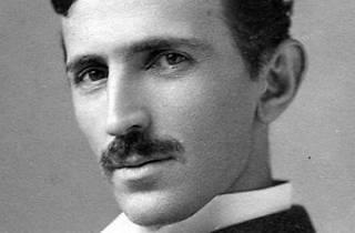 La vida secreta de Nikola Tesla