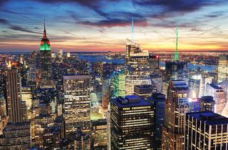 The 31 guiltiest pleasures of living in New York